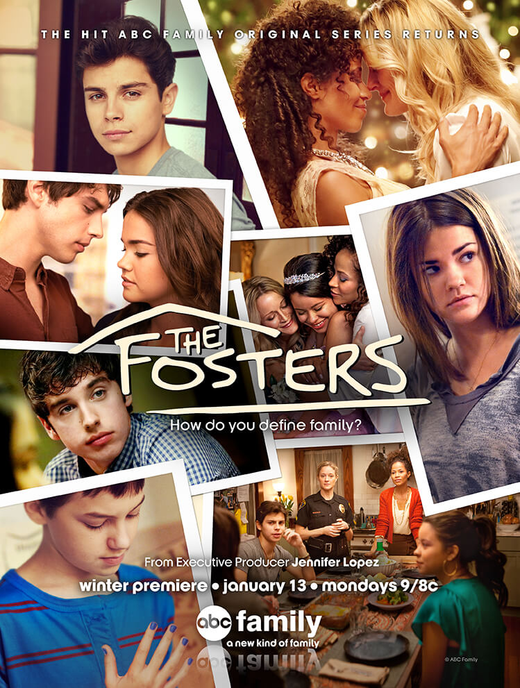 The Fosters Winter Premiere 2020.The Fosters Winter Premiere Monday January 13 At 9 8c On Abc