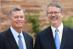 Steven M. Hilton and Peter Laugharn