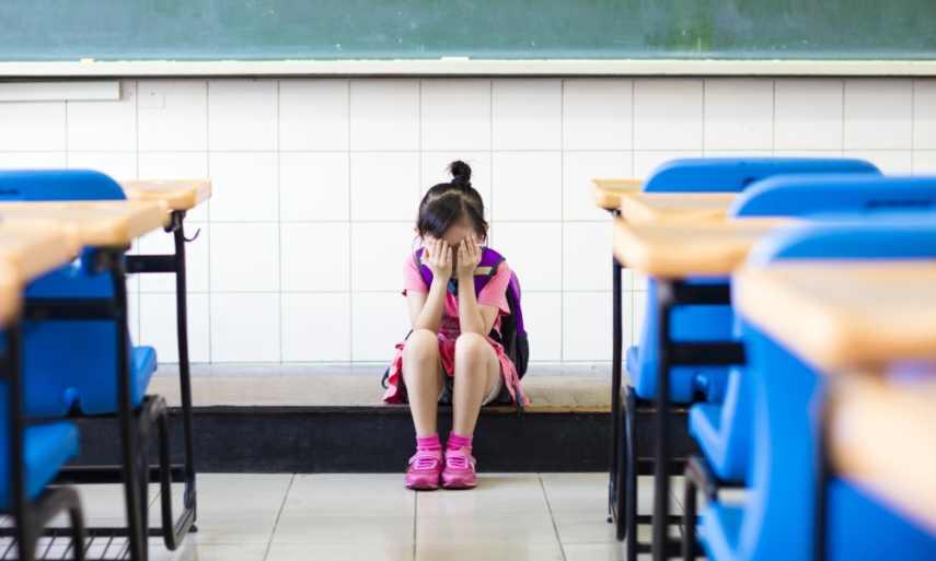Teaching Traumatized Kids >> Trauma Informed Elementary Teachers Explain Trauma In The Classroom